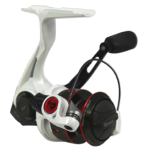 Accurist S3 Spinning reel, ZEBCO Brands