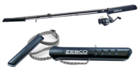 Rod Caddy, ZEBCO Brands