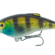 Reaction Strike RS Ranger Crankbait, Trophy Technology